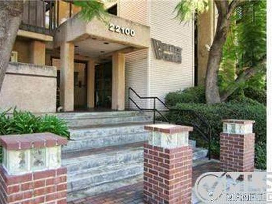 22100 Burbank Blvd UNIT 142E, Woodland Hills, CA 91367