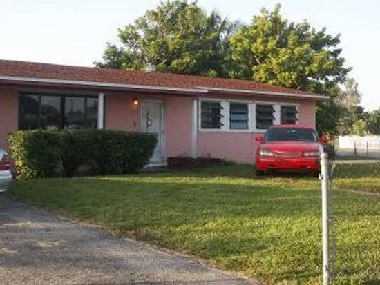 4530 NW 171st St, Miami Gardens, FL 33055