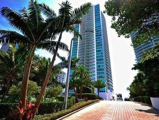 2101 Brickell Ave APT 2207, Miami, FL 33129