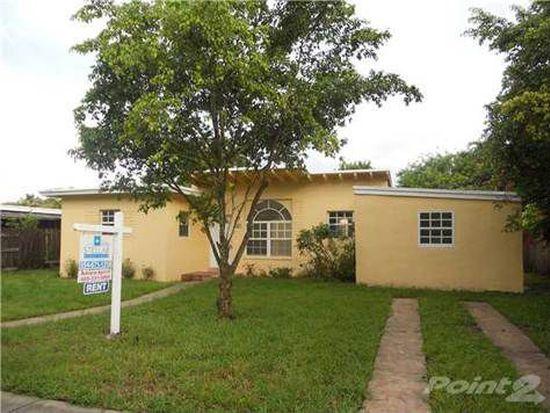 258 NW 111th St, Miami Shores, FL 33168
