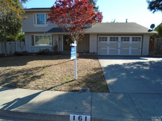 161 Mojave Ct, Vacaville, CA 95688