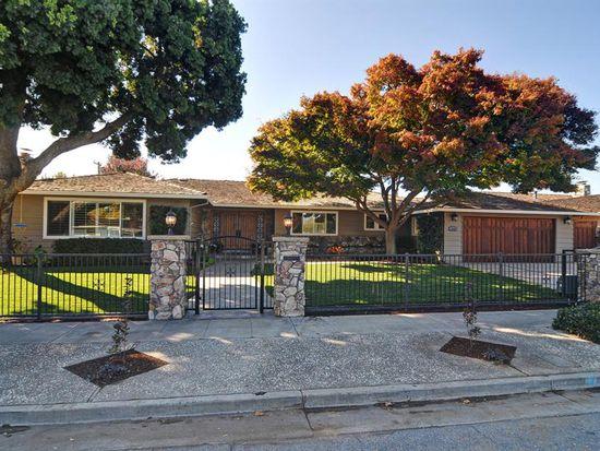 1765 Cherry Ave, San Jose, CA 95125