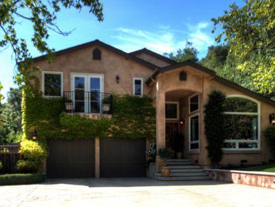 7080 Wooded Lake Dr, San Jose, CA 95120