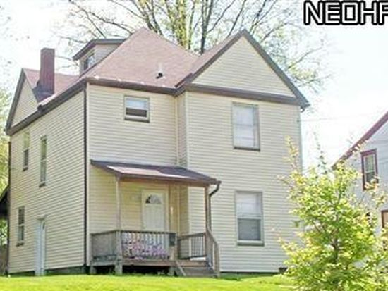 801 Harvard St, Akron, OH 44311
