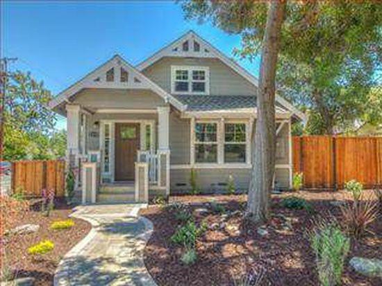 201 Chestnut Ave, Palo Alto, CA 94306