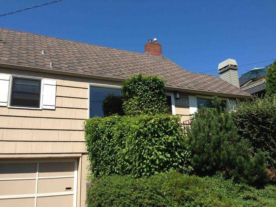 6233 38th Ave NE, Seattle, WA 98115