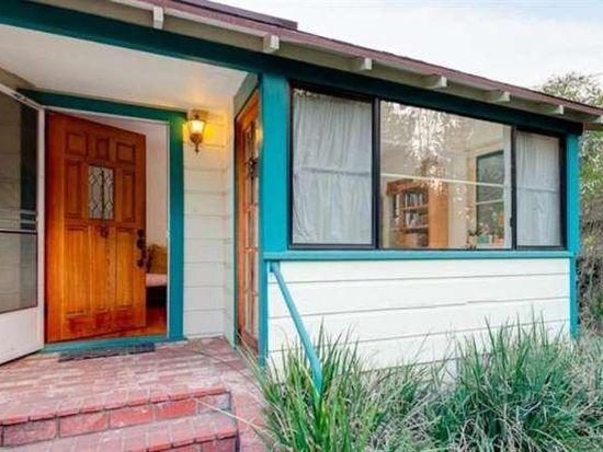 714 N Montgomery St, Ojai, CA 93023