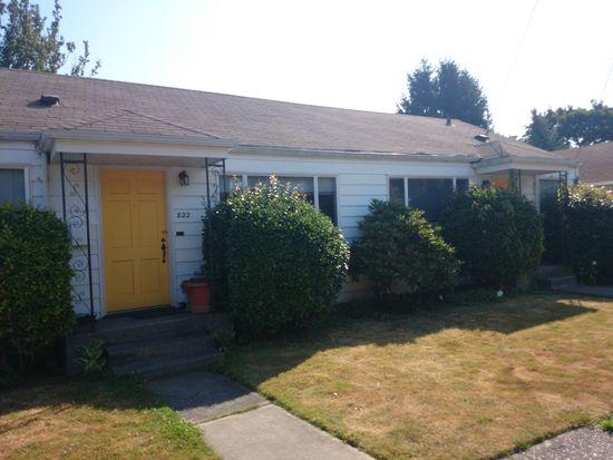 820 W Nickerson St, Seattle, WA 98119