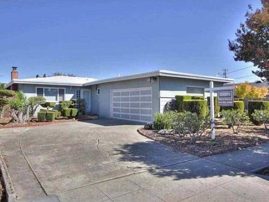 28458 Etta Ave, Hayward, CA 94544