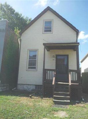 412 Fassen St, Saint Louis, MO 63111