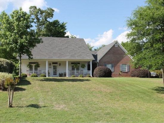 335 Tanner Dr, Oxford, MS 38655