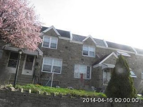 2725 Unruh Ave, Philadelphia, PA 19149