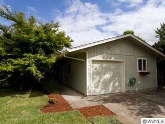 3243 SE Hathaway Dr, Corvallis, OR 97333