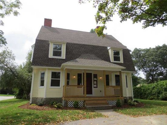 434 Greenville Ave, Johnston, RI 02919