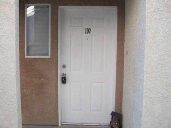 1516 Frank Aved St UNIT 101, Las Vegas, NV 89110