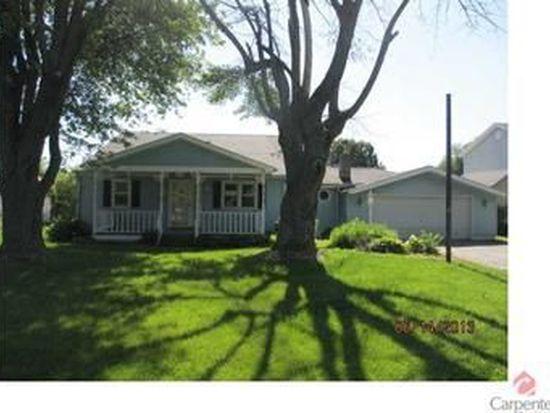 12970 N County Road 825 E, Roachdale, IN 46172