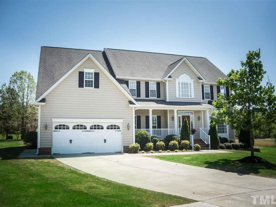 40 Scenic View Ct, Youngsville, NC 27596