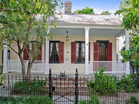 422 Burdette St, New Orleans, LA 70118