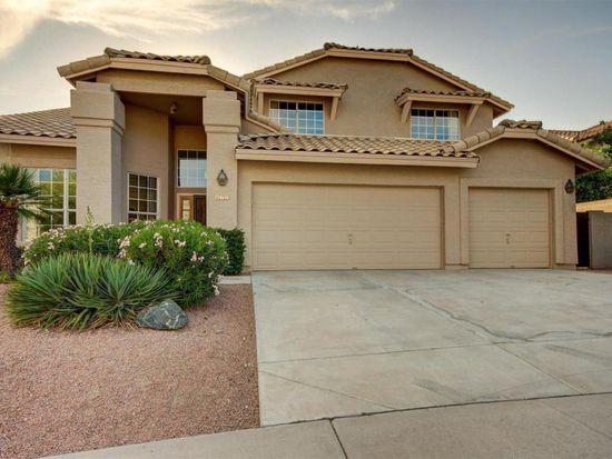522 E Mountain Sky Ave, Phoenix, AZ 85048