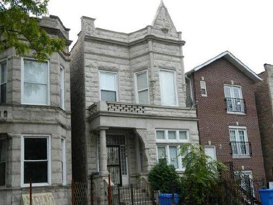 1519 S St Louis Ave, Chicago, IL 60623
