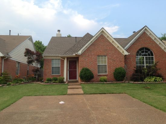 8358 Creek Front Dr, Cordova, TN 38016
