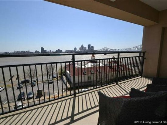 1 Riverpointe Plz APT 520, Jeffersonville, IN 47130