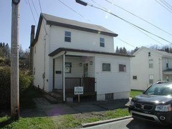 116 Saint Thomas St, Gallitzin, PA 16641