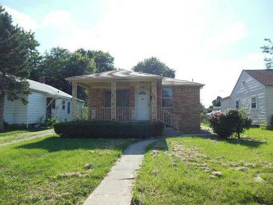 2416 Villa Ave, Indianapolis, IN 46203