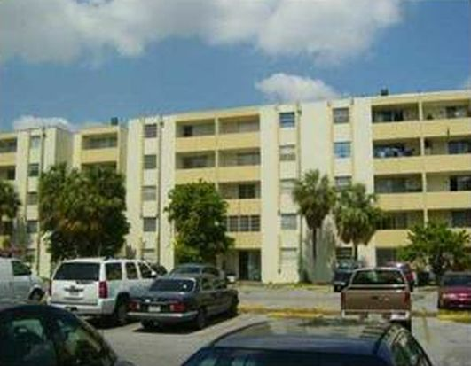 10000 NW 80th Ct APT 2552, Hialeah, FL 33016