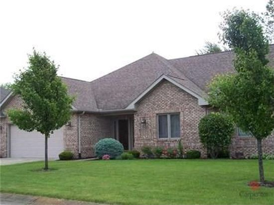 3113 Glenview Dr, Anderson, IN 46012