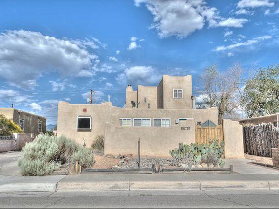 2708 Monk Ct NW, Albuquerque, NM 87107