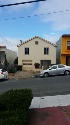 169 Arch St, San Francisco, CA 94132