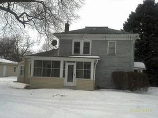 400 W Main St, Kirkland, IL 60146