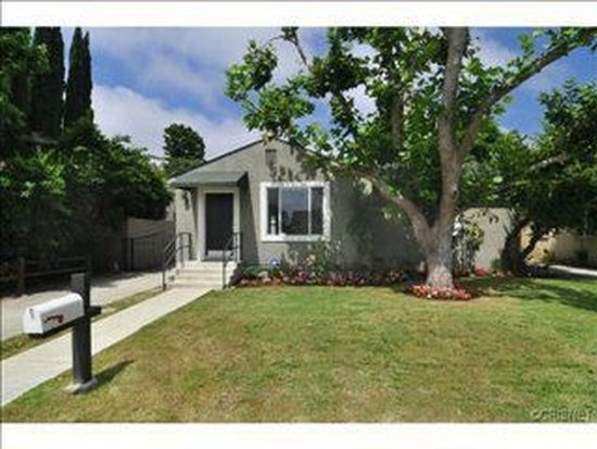 4527 Calhoun Ave, Sherman Oaks, CA 91423