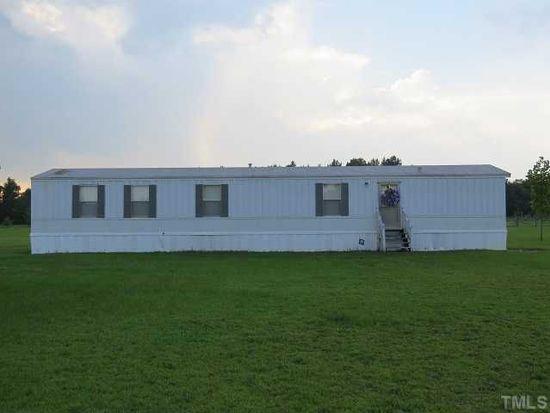450 Substation Rd, Dunn, NC 28334