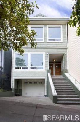 739 Ashbury St, San Francisco, CA 94117