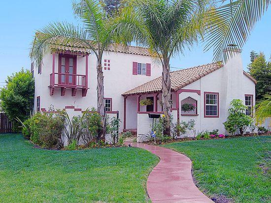 2124 Monte Vista St, Pasadena, CA 91107