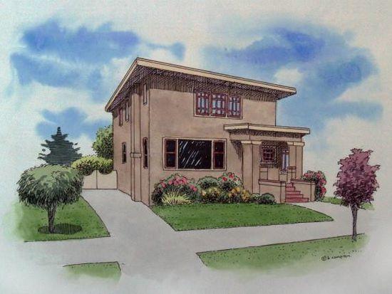 5429 Thomas Ave, Oakland, CA 94618