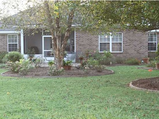 2371 Polo Pl W, Mobile, AL 36695