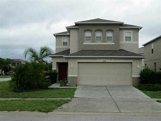 9107 Gablewood Pl, Land O Lakes, FL 34638