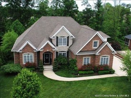 4014 Marquette Dr, Floyds Knobs, IN 47119