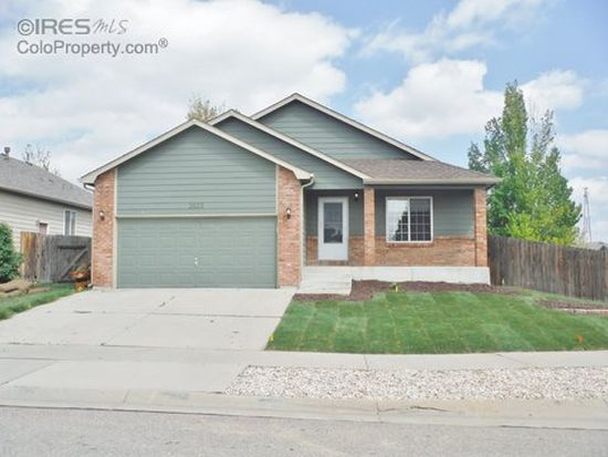 3022 39th Ave, Evans, CO 80620