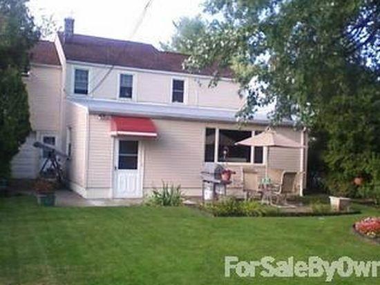 175 Southgate Rd, Cheektowaga, NY 14215