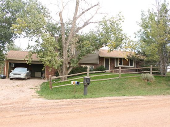 13542 N Winchester Way, Parker, CO 80138