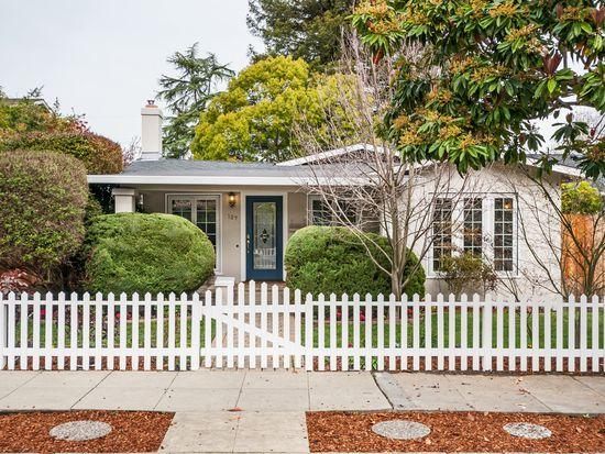 127 Fulton St, Redwood City, CA 94062