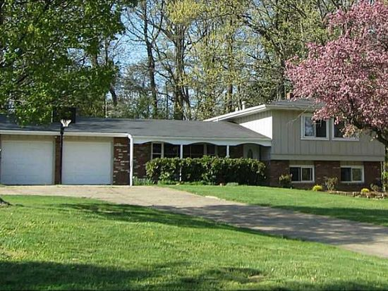 109 Meadowvue Dr, Wexford, PA 15090