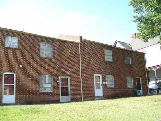 104 Poe St APT B, Richmond, VA 23222