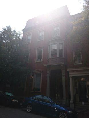 44 Chestnut St APT 1, Boston, MA 02108
