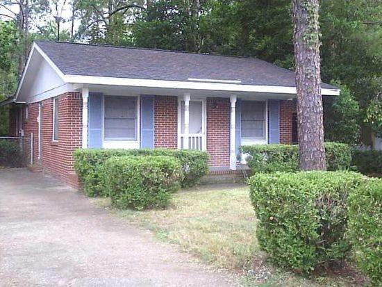 906 Holloway Ave, Albany, GA 31701