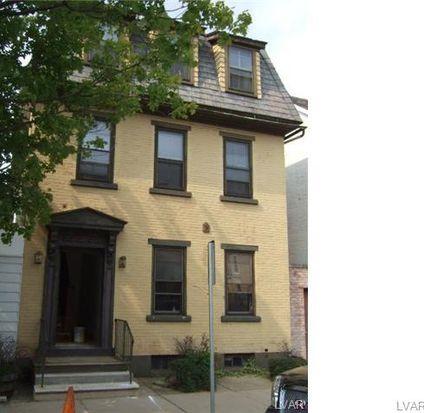 326 W Broad St APT 3, Bethlehem, PA 18018